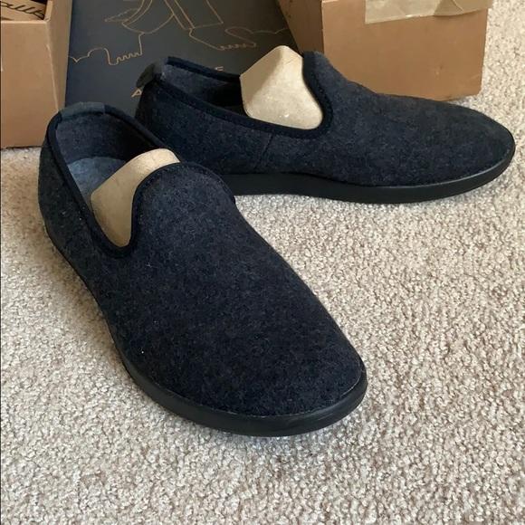 27de475cbeb allbirds Shoes - Allbirds Black Slides